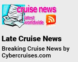 Late Cruise News